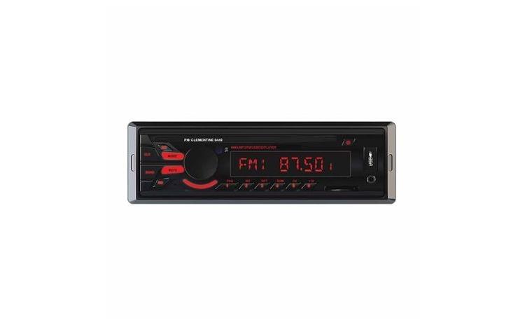 Radio MP3 cu SD si USB