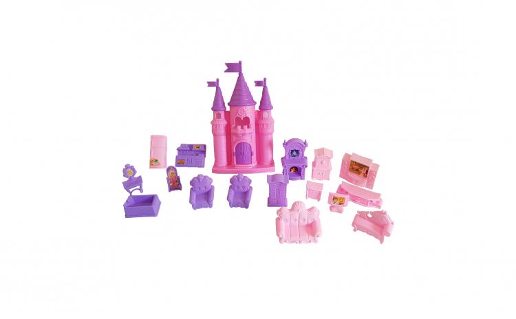 Set castel papusi