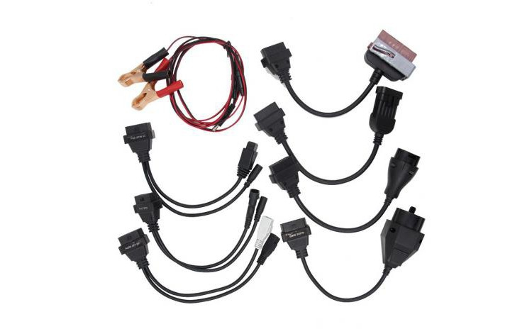 Cablu Adaptor OBD2 Mercedes 38  Pini