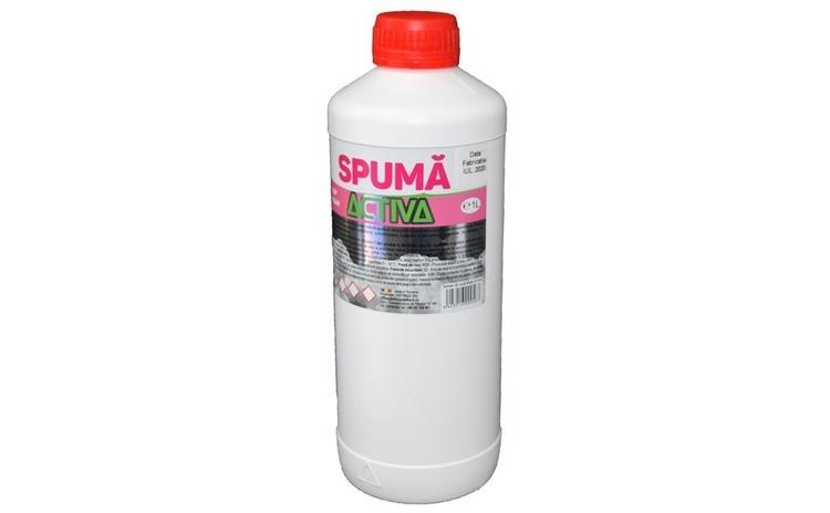 Spuma activa VUP 1 litru