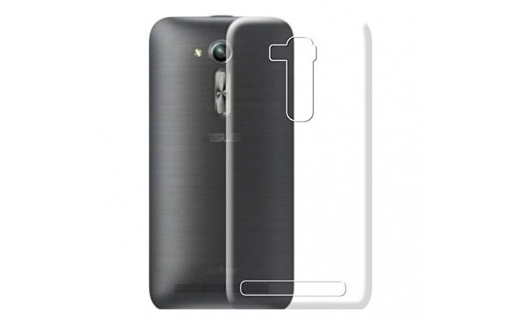 Husa Asus Zenfone GO ZB452KG Flippy Tpu