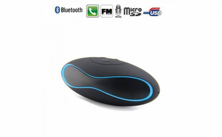 Mini Boxa portabila Wireless - model x6