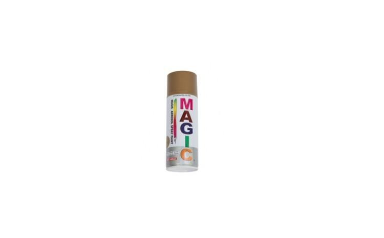 Vopsea spray magic auriu 027 400 ml