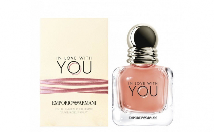 Apa de Parfum Giorgio Armani