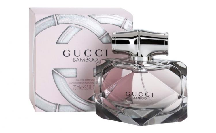 Apa de Toaleta Gucci Bamboo