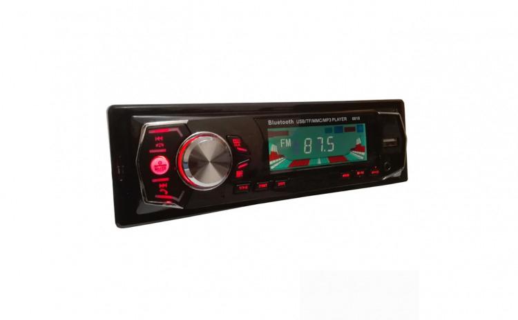 Radio Auto DEH-6818 MP3, Bluetooth, FM