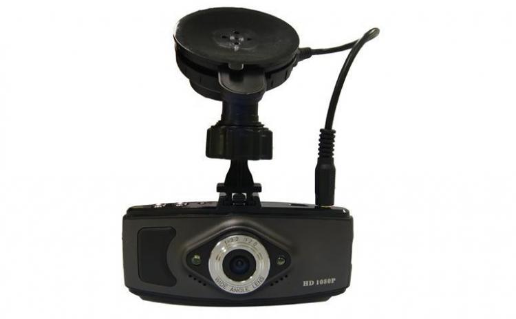 Camera auto digitala cu inregistrare Full HD 1080P, high-definition pentru rezolutia video, DVR 2.5