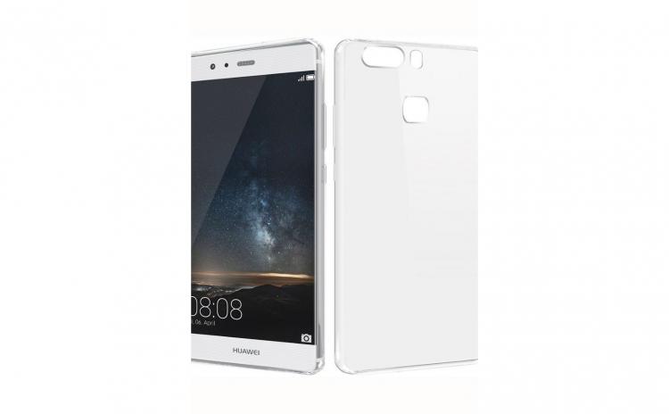 Husa slim silicon Huawei Ascend P9