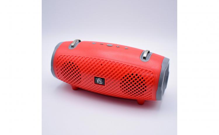 Boxa Portabila Cu Bluetooth, USB