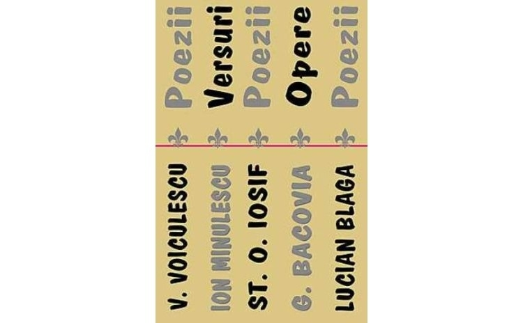 Editii definitive. Set 5 volume , autor