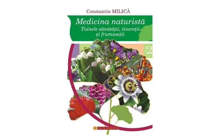 Medicina naturistă. Tainele