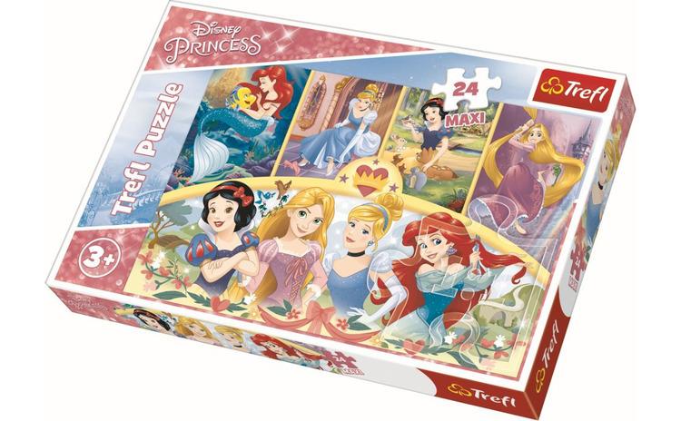 Puzzle trefl 24 maxi amintiri magice