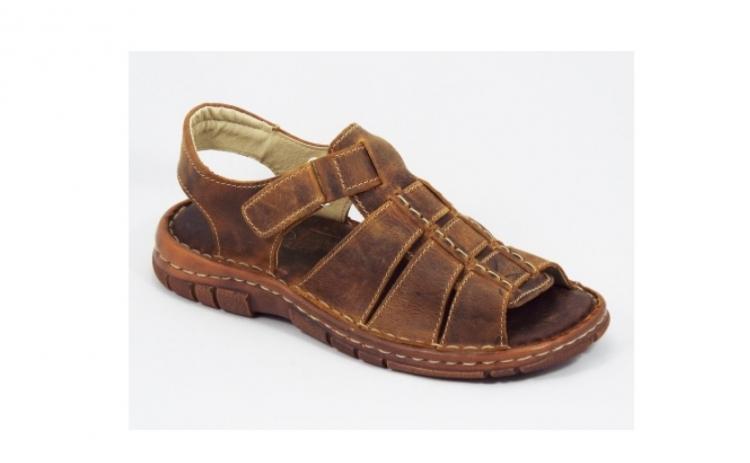 Reduceri Sandale – 40 % Reducere – Pret Sandale barbati piele naturala