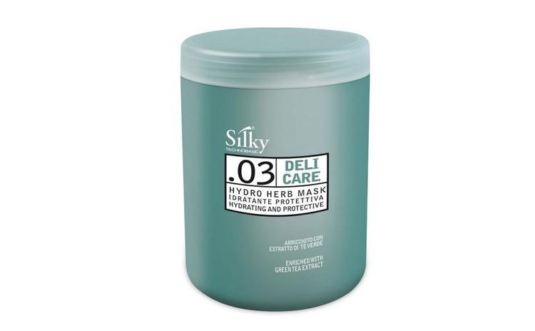 Mască de păr Hydro Herb Silky 1000 ml