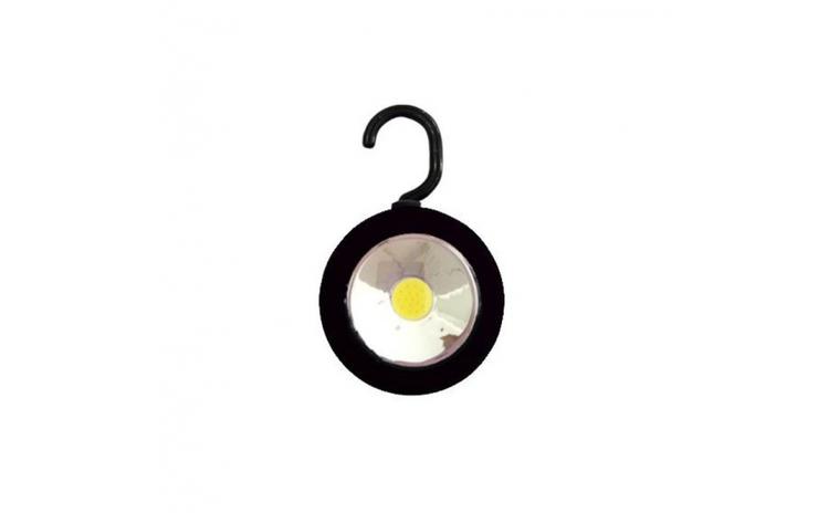 Mini-lampa de lucru COB LED Wert W2614,