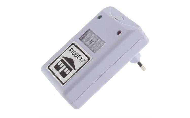 Set 2 aparate cu ultrasunete impotriva