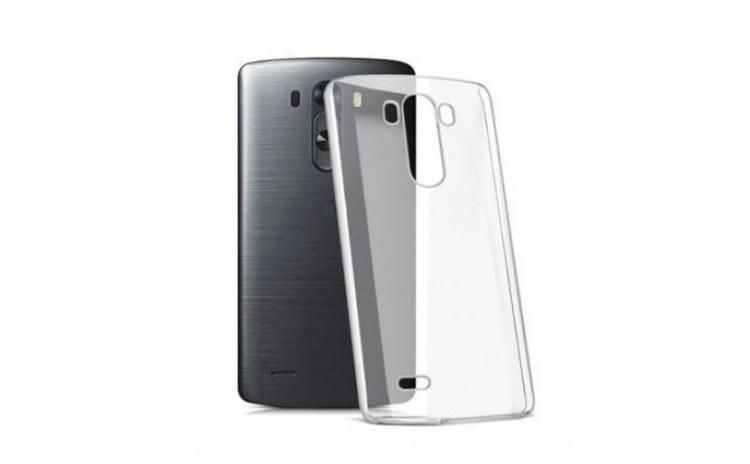 Husa LG G4 Flippy Tpu Transparent