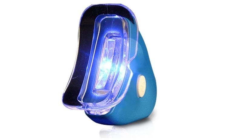 Kit aparat de albire dinti, cu LED