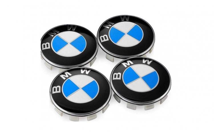 Set 4 capace roti, BMW, VW, AUDI, SKODA,