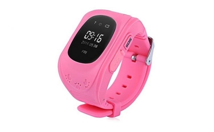 Ceas Telefon Smartwatch Cu Localizare Gps Pentru C
