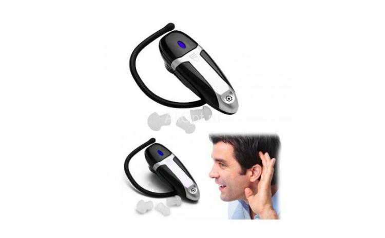 Ear Zoom - amplificator de sunete