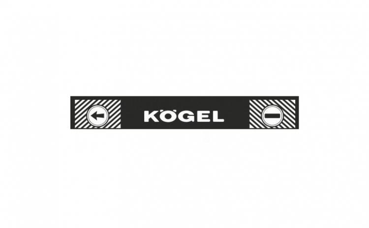 Aparatoare noroi semiremorca Kogel