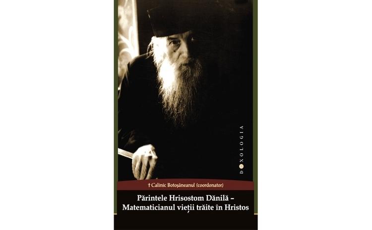 Părintele Hrisostom Dănilă –