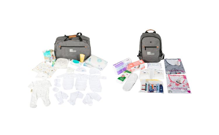 Set maternitate Mix Pack