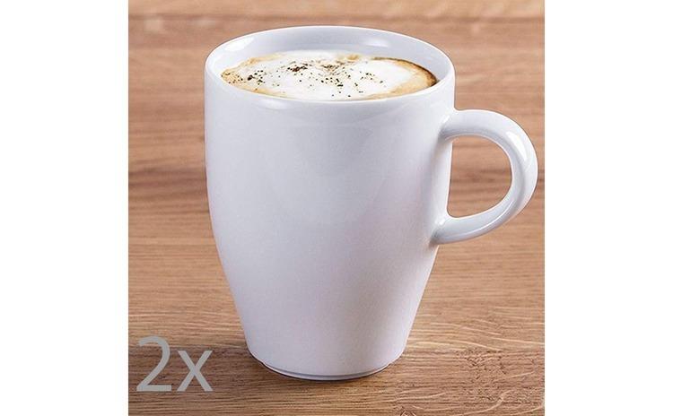 Set 2 cani ceai/cafea, Quasar&Co.,