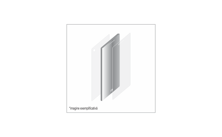 Folie de protectie Tableta Prestigio MultiPad Visconte 3 10.1