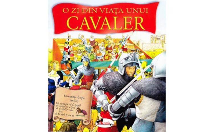 O zi din viata unui cavaler - Andrea