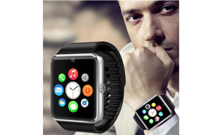 SmartWatch camera bluetooth