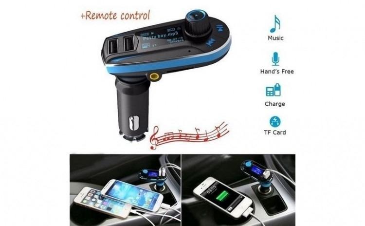Modulator FM - Car Kit BG01