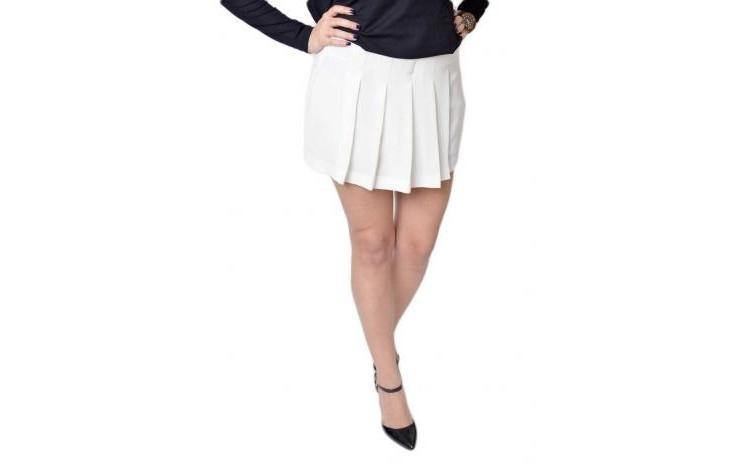 Pantaloni scurti tip Fusta - One Fit