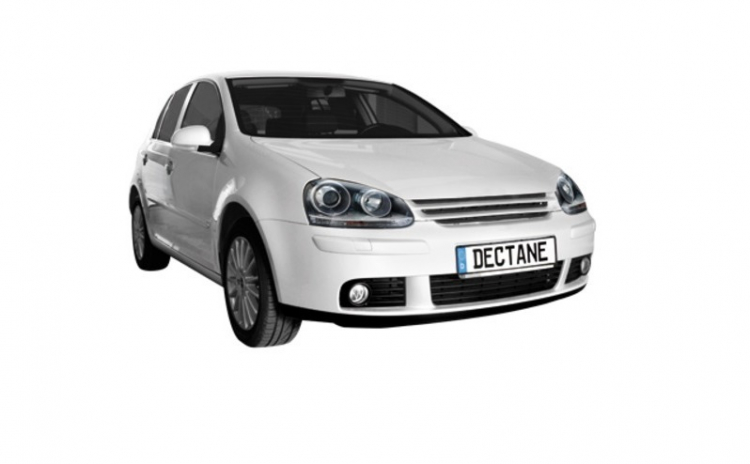 Set 2 faruri DEPO compatibil cu VW Golf
