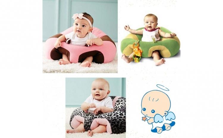 Fotoliu din plus bebe
