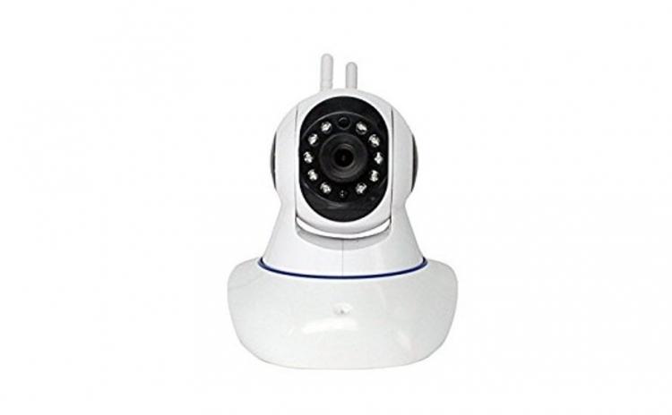Camera de supraveghere HD IP Wifi 360