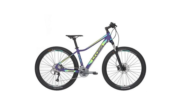 "Bicicleta CROSS Causa SL5 27.5"""