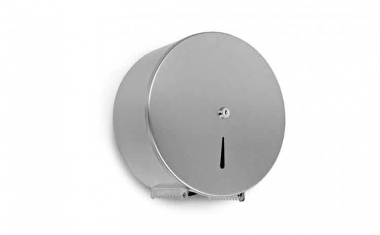 Dispenser inox pentru hartie igienica