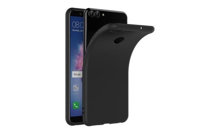 Husa Matt Samsung A6 Plus 2018