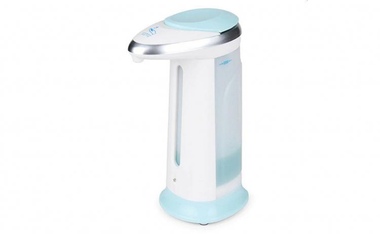 Dozator cu senzor sapun lichid