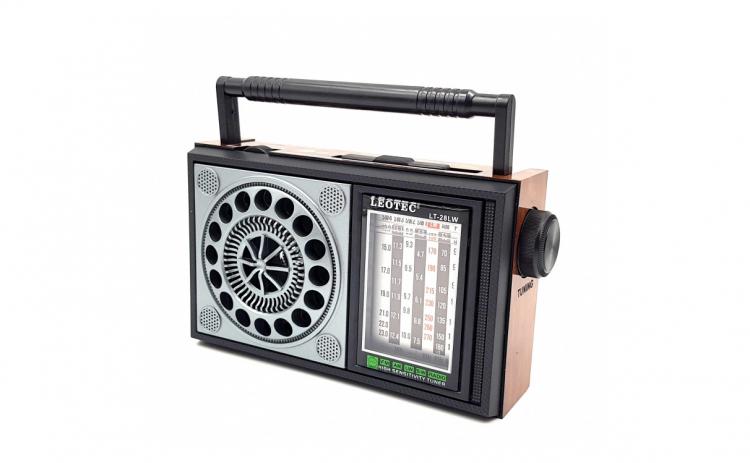 Radio portabil  Leotec LT-28lw