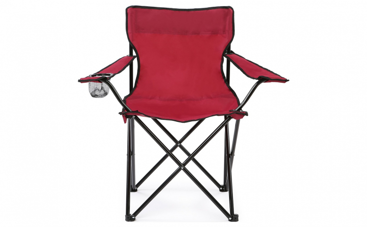 Scaun camping pliabil