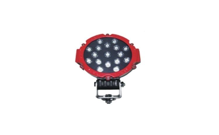 Proiector LED CH013R 51W FLOOD 60°