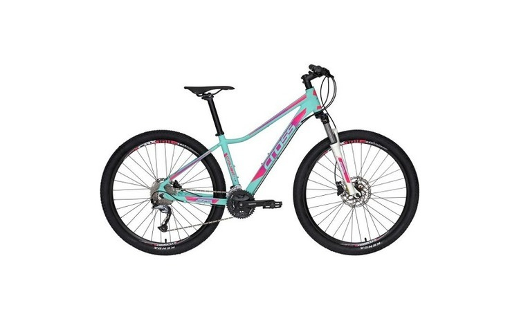 "Bicicleta CROSS Causa SL3 27.5"""