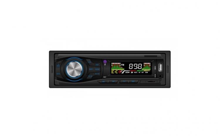 Radio MP3 player auto 8012/10
