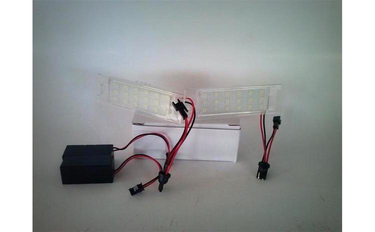 Lampa LED numar 71001 compatibila pe