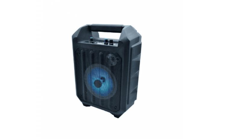 Boxa portabila cu radio bluethooth USB
