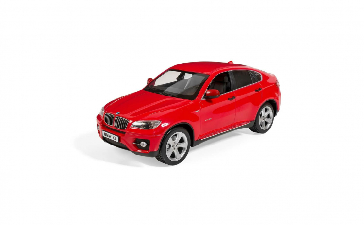 Masina cu telecomanda BMW X6