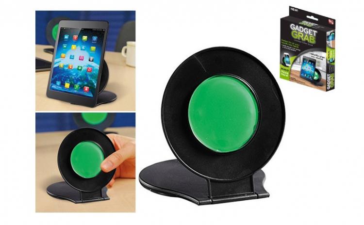 Suport auto pentru tableta si telefon